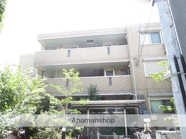 東京都板橋区、浮間舟渡駅徒歩14分の築8年 32階建の賃貸アパート