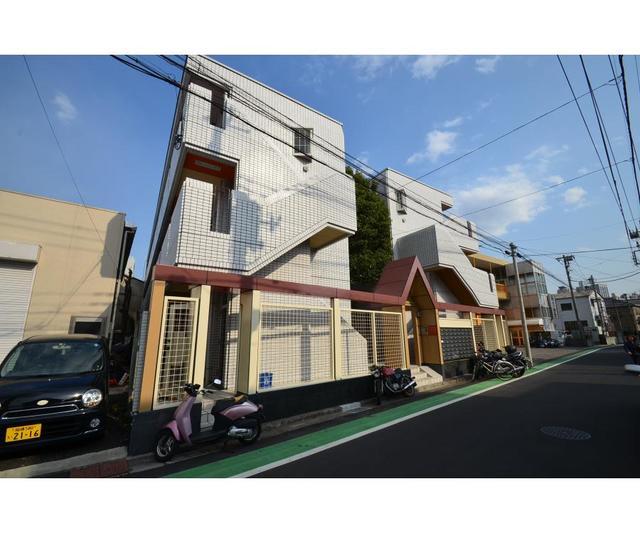 新着賃貸5:埼玉県川口市青木2丁目の新着賃貸物件