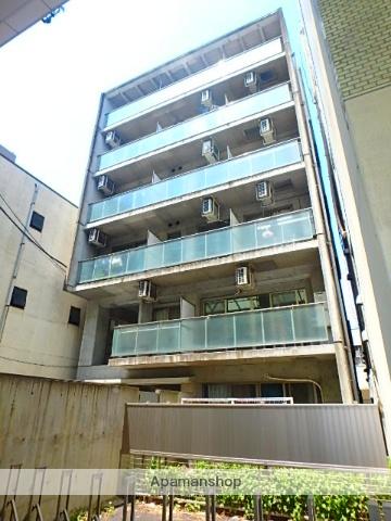 東京都北区、赤羽駅徒歩6分の築16年 7階建の賃貸マンション