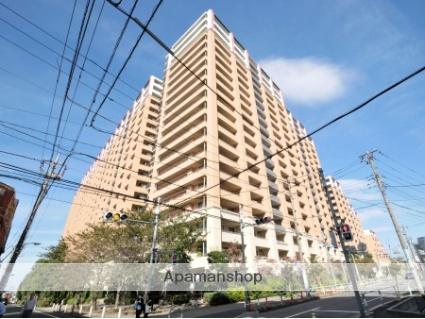 東京都北区、北赤羽駅徒歩12分の築12年 20階建の賃貸マンション