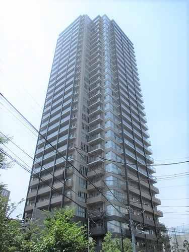王子飛鳥山ザ・ファースト タワー&レジデンス・タワー棟