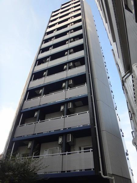 スパシエ エル・ヴィエント・アース板橋タワー