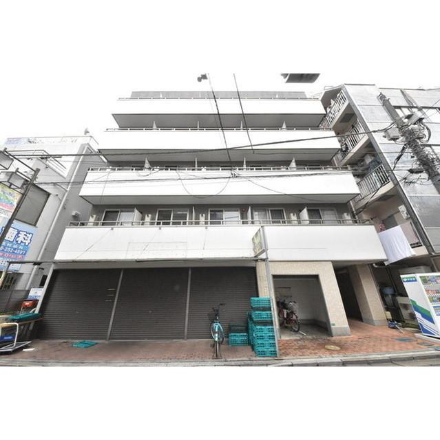 新着賃貸21:埼玉県川口市西川口1丁目の新着賃貸物件