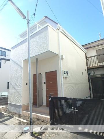 東京都北区、赤羽駅徒歩8分の新築 2階建の賃貸アパート