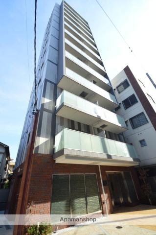 東京都板橋区、板橋本町駅徒歩7分の新築 12階建の賃貸マンション