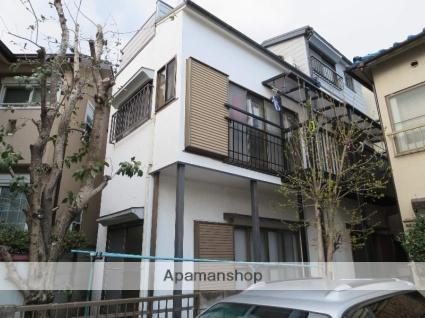 東京都北区、十条駅徒歩20分の築21年 2階建の賃貸アパート