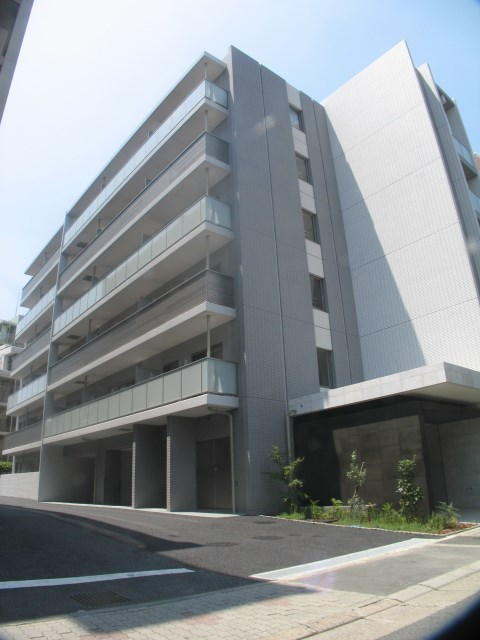 埼玉県川口市、川口駅徒歩7分の新築 6階建の賃貸マンション