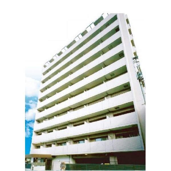 所在地:埼玉県川口市並木3丁目の新着物件1