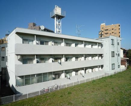 新着賃貸7:埼玉県川口市飯塚4丁目の新着賃貸物件