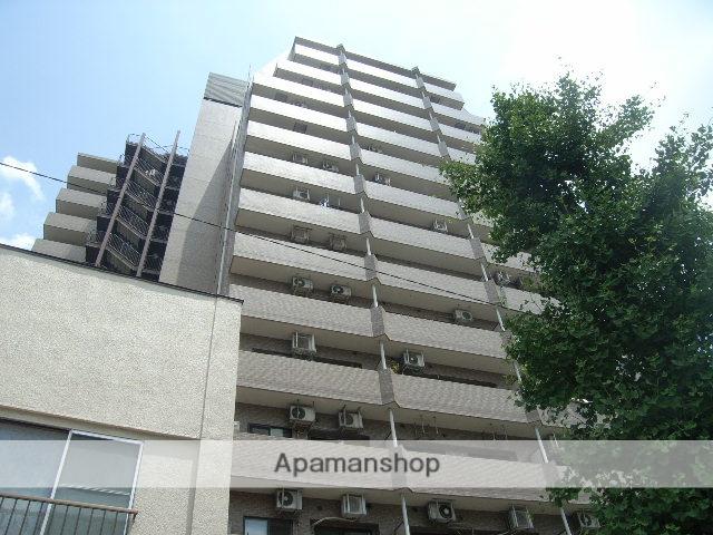 東京都板橋区、板橋本町駅徒歩16分の築24年 14階建の賃貸マンション