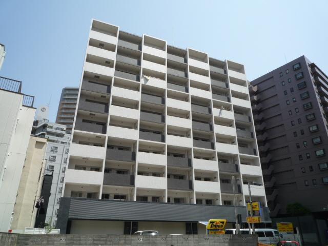 埼玉県川口市、西川口駅徒歩29分の築12年 10階建の賃貸マンション