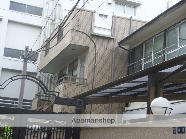 東京都北区、十条駅徒歩11分の築16年 2階建の賃貸マンション