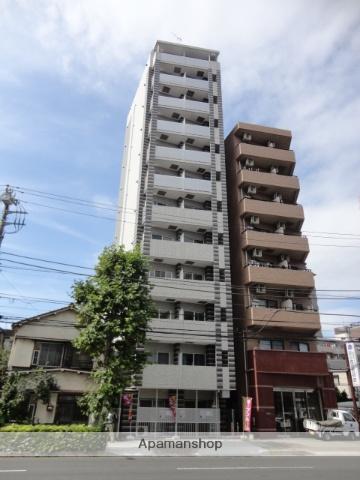 東京都北区、赤羽駅徒歩12分の築5年 12階建の賃貸マンション