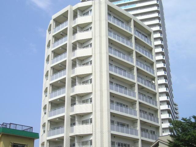 埼玉県川口市、西川口駅徒歩23分の築12年 10階建の賃貸マンション