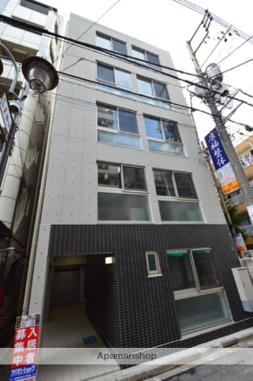 東京都北区、赤羽駅徒歩5分の築2年 5階建の賃貸マンション