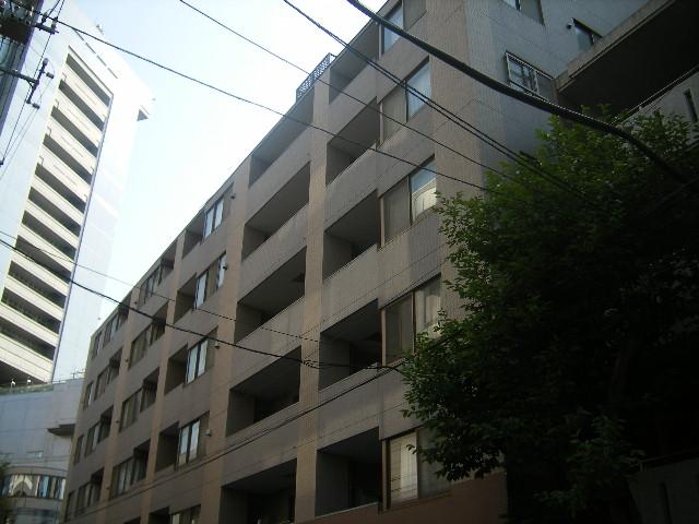 東京都北区、王子駅徒歩3分の築13年 8階建の賃貸マンション