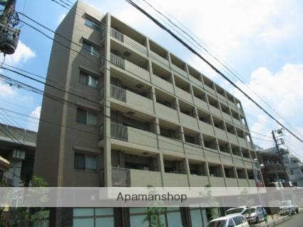 東京都北区、北赤羽駅徒歩1分の築9年 6階建の賃貸マンション