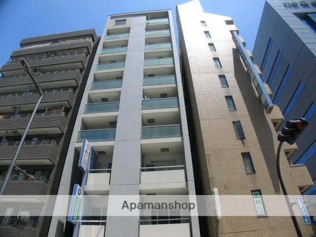 東京都北区、赤羽駅徒歩5分の築16年 10階建の賃貸マンション