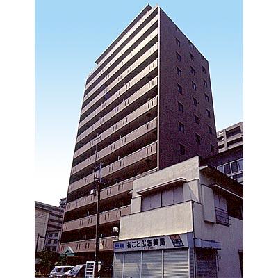 埼玉県川口市、西川口駅徒歩27分の築15年 13階建の賃貸マンション