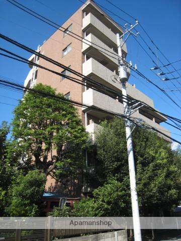 東京都板橋区、十条駅徒歩15分の築10年 7階建の賃貸マンション