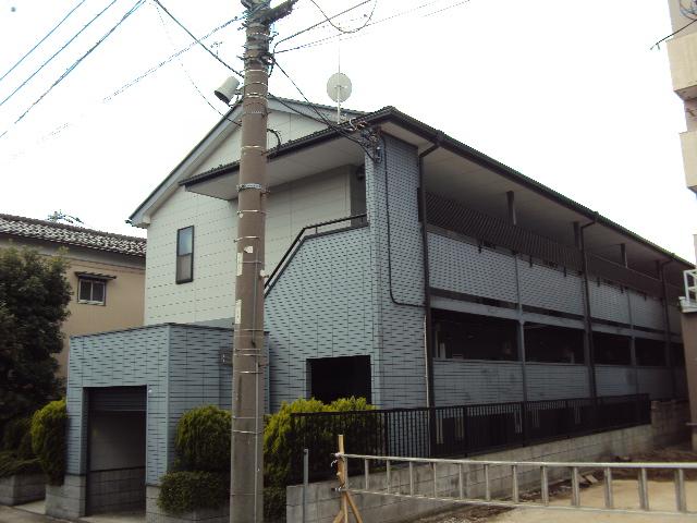 新着賃貸15:埼玉県川口市芝下2丁目の新着賃貸物件