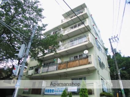 東京都北区、赤羽駅徒歩14分の築41年 5階建の賃貸マンション