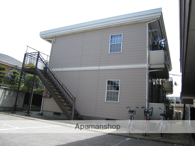 新着賃貸13:埼玉県川口市東領家1丁目の新着賃貸物件