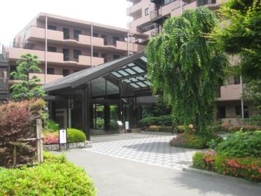 東京都板橋区、北赤羽駅徒歩18分の築28年 10階建の賃貸マンション