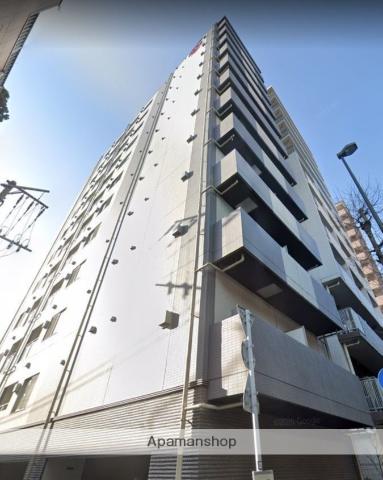 東京都板橋区、中板橋駅徒歩15分の築8年 12階建の賃貸マンション