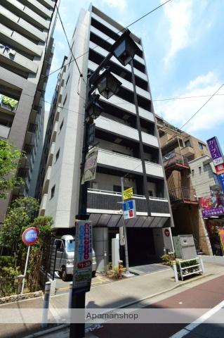 東京都板橋区、大山駅徒歩14分の築10年 10階建の賃貸マンション