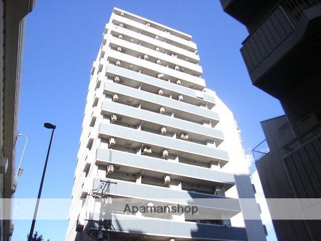 東京都板橋区、大山駅徒歩16分の築11年 14階建の賃貸マンション