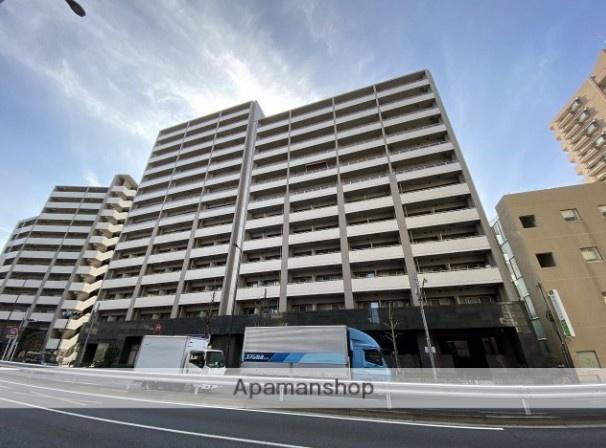 東京都北区、東十条駅徒歩11分の築6年 14階建の賃貸マンション