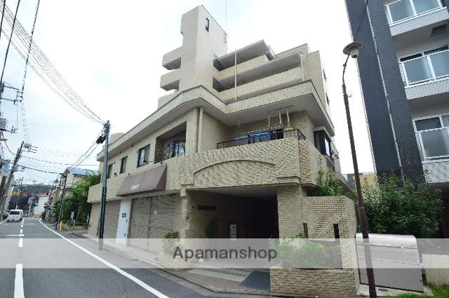 東京都北区、十条駅徒歩6分の築31年 7階建の賃貸マンション