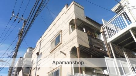 東京都北区、十条駅徒歩12分の築27年 2階建の賃貸アパート
