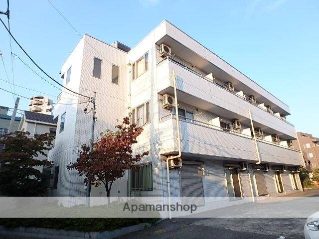 東京都北区、東十条駅徒歩10分の築10年 3階建の賃貸マンション