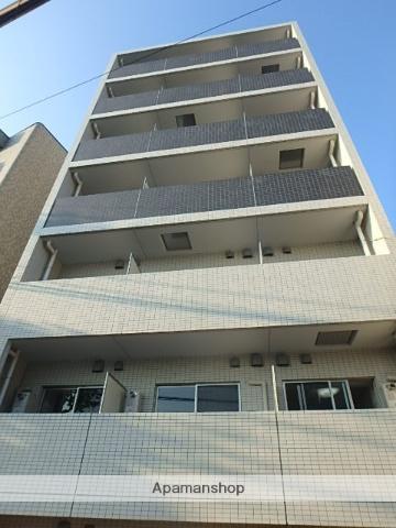 東京都北区、十条駅徒歩11分の築2年 7階建の賃貸マンション