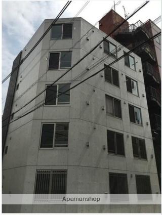 東京都北区、東十条駅徒歩20分の新築 5階建の賃貸マンション