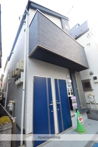 東京都北区、十条駅徒歩11分の新築 2階建の賃貸アパート