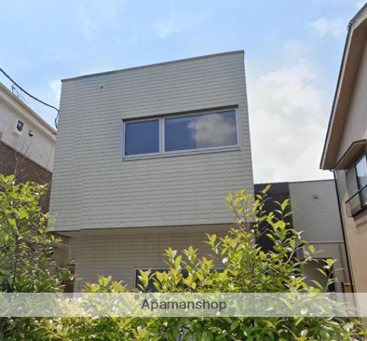 東京都北区、東十条駅徒歩9分の築1年 2階建の賃貸アパート