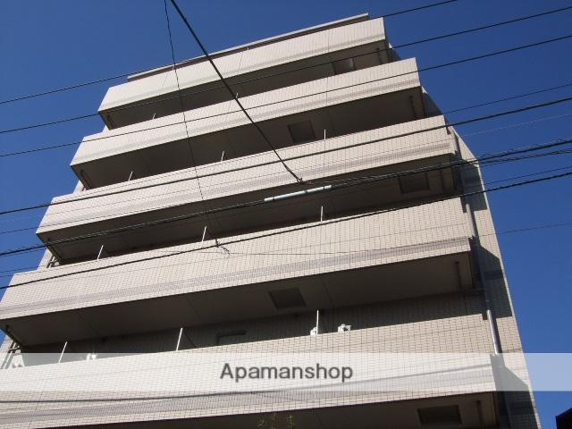 東京都板橋区、中板橋駅徒歩10分の築7年 7階建の賃貸マンション