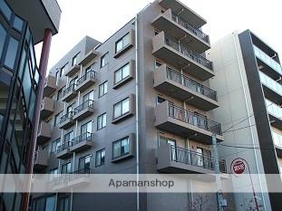 東京都北区、東十条駅徒歩19分の築19年 7階建の賃貸マンション