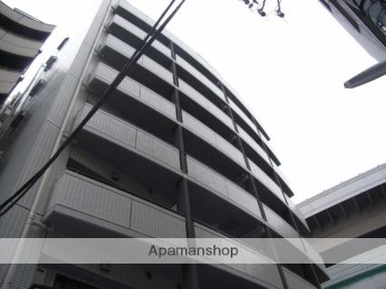 東京都板橋区、板橋駅徒歩10分の築11年 8階建の賃貸マンション