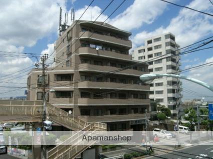 東京都北区、十条駅徒歩13分の築18年 7階建の賃貸マンション