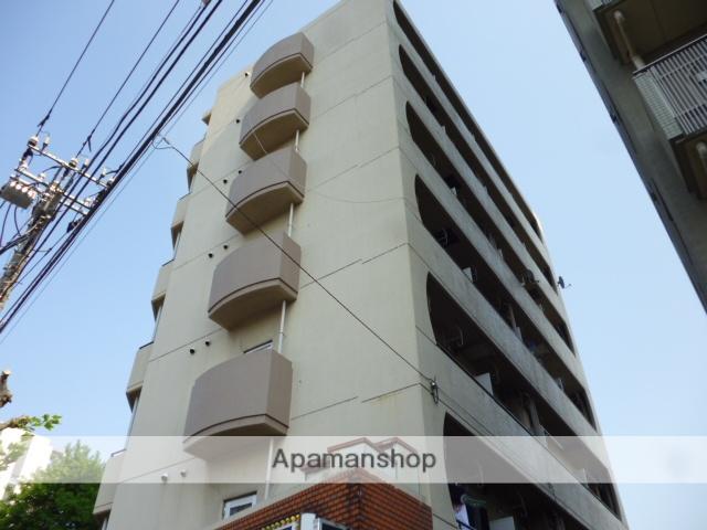 東京都北区、十条駅徒歩10分の築30年 7階建の賃貸マンション