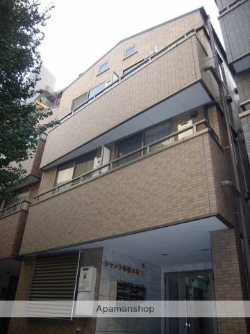 東京都板橋区、十条駅徒歩26分の築12年 3階建の賃貸マンション
