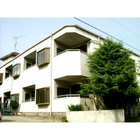 東京都練馬区、上板橋駅徒歩8分の築29年 2階建の賃貸マンション