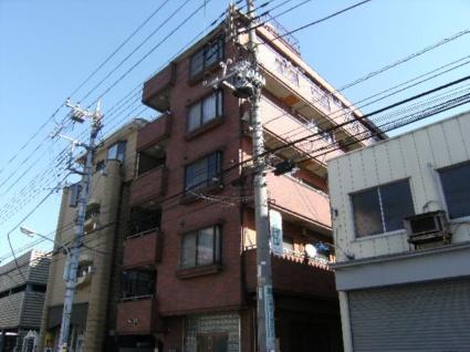 東京都板橋区、東武練馬駅徒歩9分の築31年 5階建の賃貸マンション