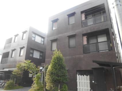 東京都板橋区、浮間舟渡駅徒歩36分の築9年 3階建の賃貸マンション