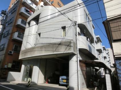 東京都板橋区、中板橋駅徒歩7分の築31年 3階建の賃貸マンション