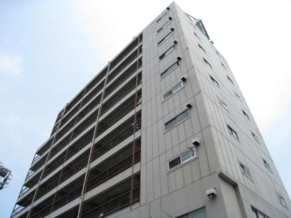 東京都板橋区、大山駅徒歩18分の築48年 10階建の賃貸マンション